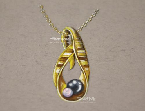 tarahi javaher pouyaandish 5.jpg 3 - طراحی جواهرات