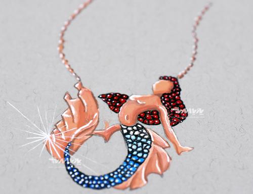 tarahi javaher pouyaandish 5.jpg 4 - طراحی جواهرات