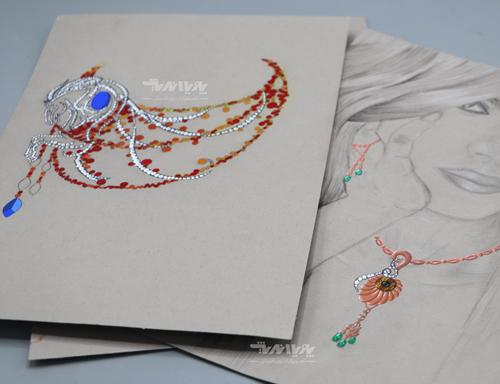 tarahi javaher pouyaandish 5.jpg 9 - طراحی جواهرات