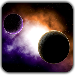 The galaxy 1 - عناصر ارگانیک در طراحی دکوراسیون