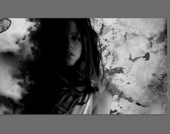 photoshop edit fantezi14 - آموزش ادیت فانتزی تصویر در فتوشاپ