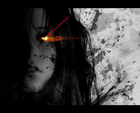 photoshop edit fantezi28 - آموزش ادیت فانتزی تصویر در فتوشاپ