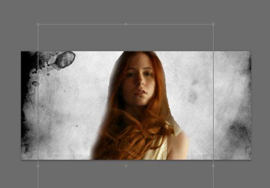 photoshop edit fantezi7 - آموزش ادیت فانتزی تصویر در فتوشاپ
