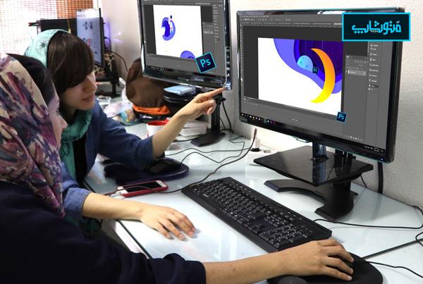 photoshop gallery call to action 2 - آموزش ساخت تخم مرغ در فتوشاپ