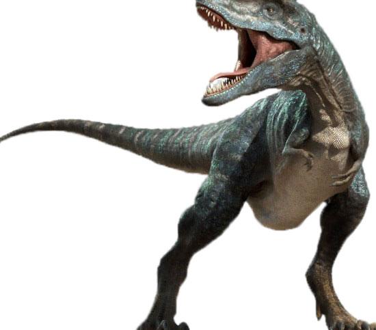 pouyaandish photoshop dainasor23 - ساخت نقاشی دیجیتالی در فوتوشاپ : « انقراض دایناسورها»