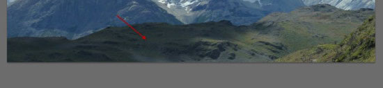 pouyaandish photoshop dainasor33 - ساخت نقاشی دیجیتالی در فوتوشاپ : « انقراض دایناسورها»