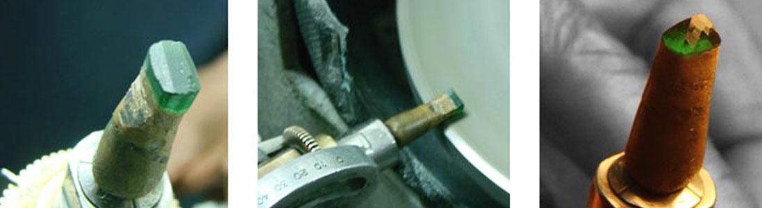 gohartarashi cutting pulishing gem gohar 222 slider - گوهرتراشی