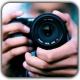 photography instagram 80x80 - روش طراحی بدن زن و مرد برای طراحی لباس