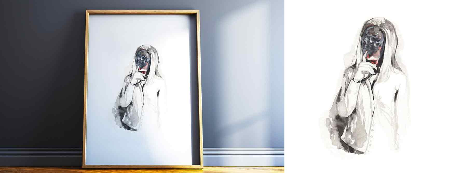 professiona1 photographe13a - ۹۹ روش برای فروش آثار هنری