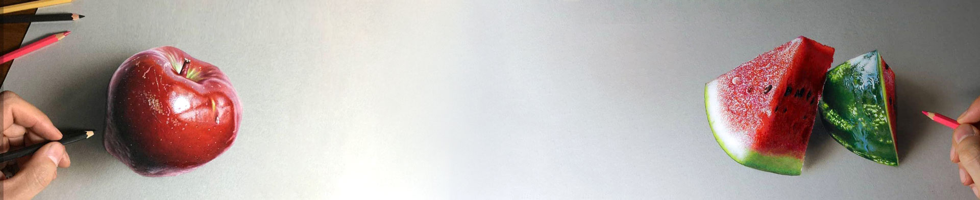naghashi 3d painting pouyaandish 1 header - نقاشی سه بعدی