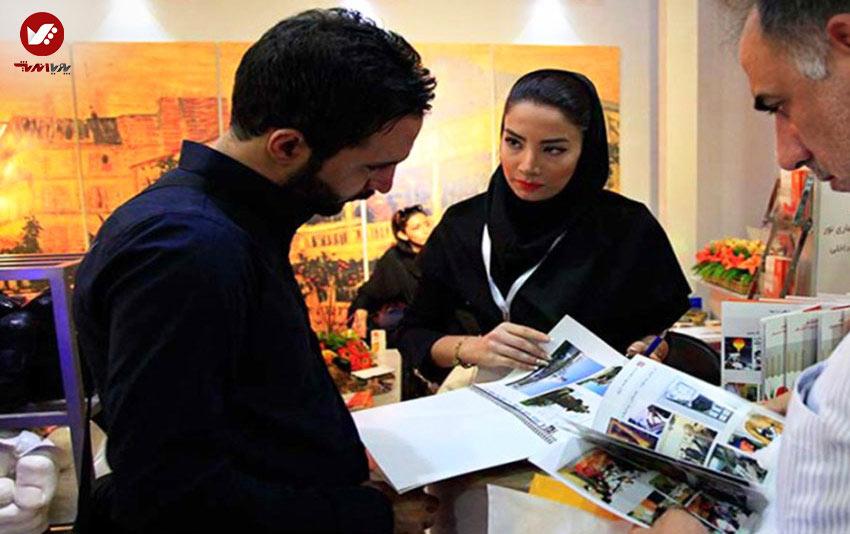 pouyaandish 6 2 - نمایشگاه بین المللی تهران