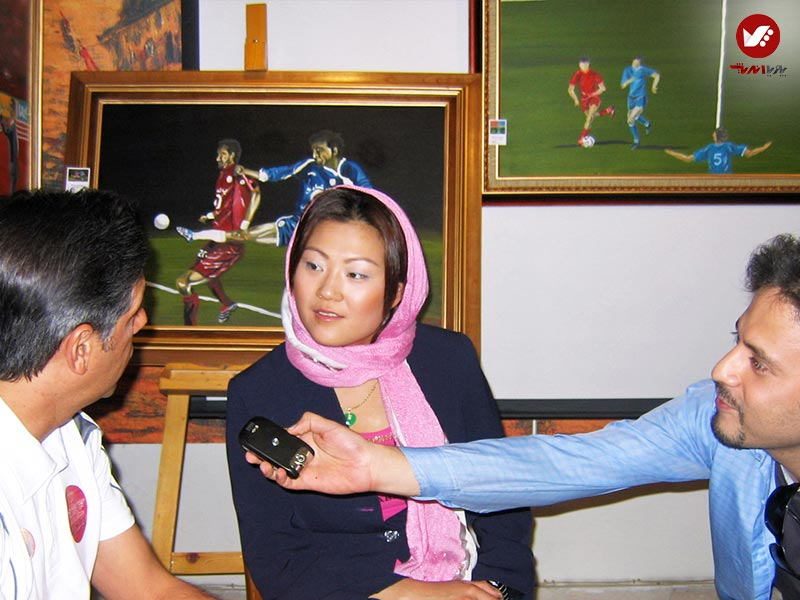 tasvirgaran pouya andish 17 - نمایشگاه آثار هنری همسر افشین قطبی ( یوروم ) در پویا اندیش
