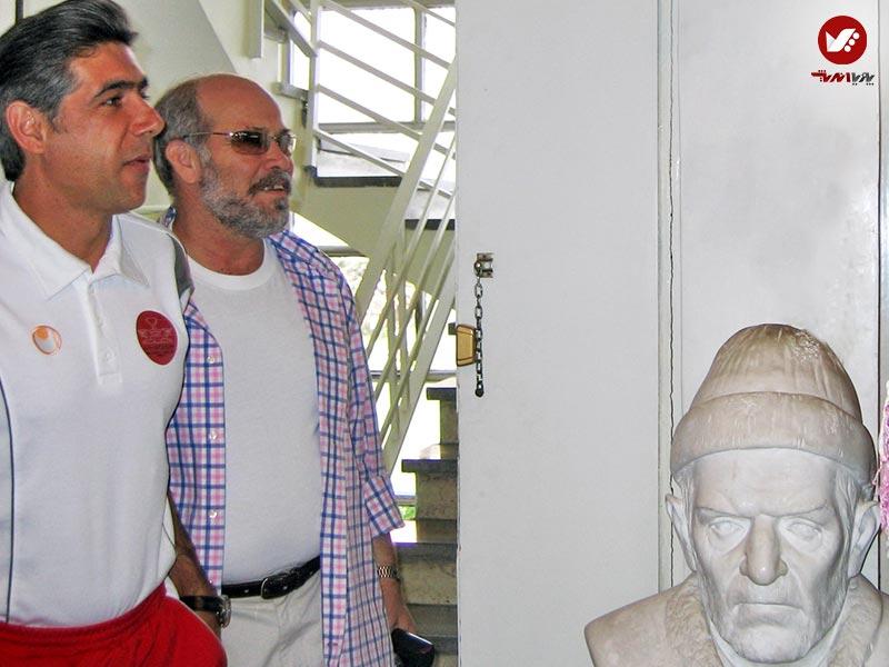 tasvirgaran pouya andish 2 - نمایشگاه آثار هنری همسر افشین قطبی ( یوروم ) در پویا اندیش
