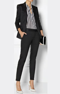 casual style women styling 3 - استایلینگ