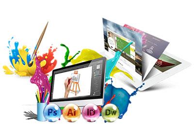 graphic design page 1 class - آموزشگاه پویا اندیش - مرکز آموزش های تخصصی هنر