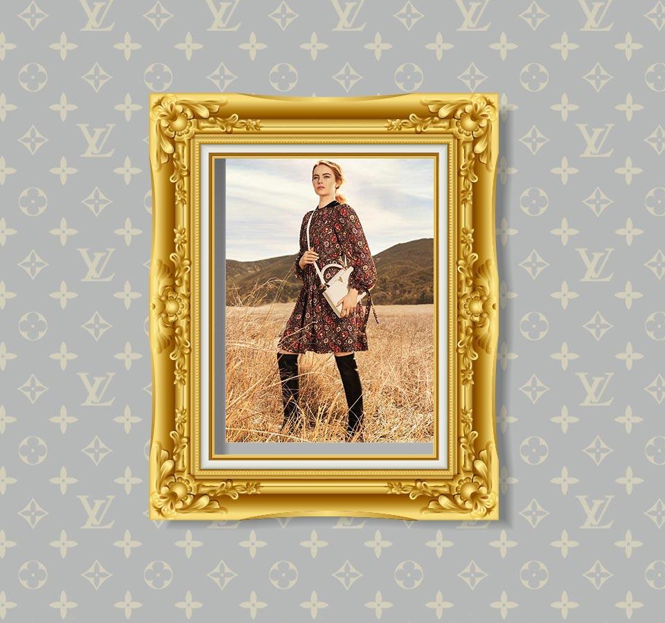 louis vuitton 3 - لویی ویتون | Louis Vuitton