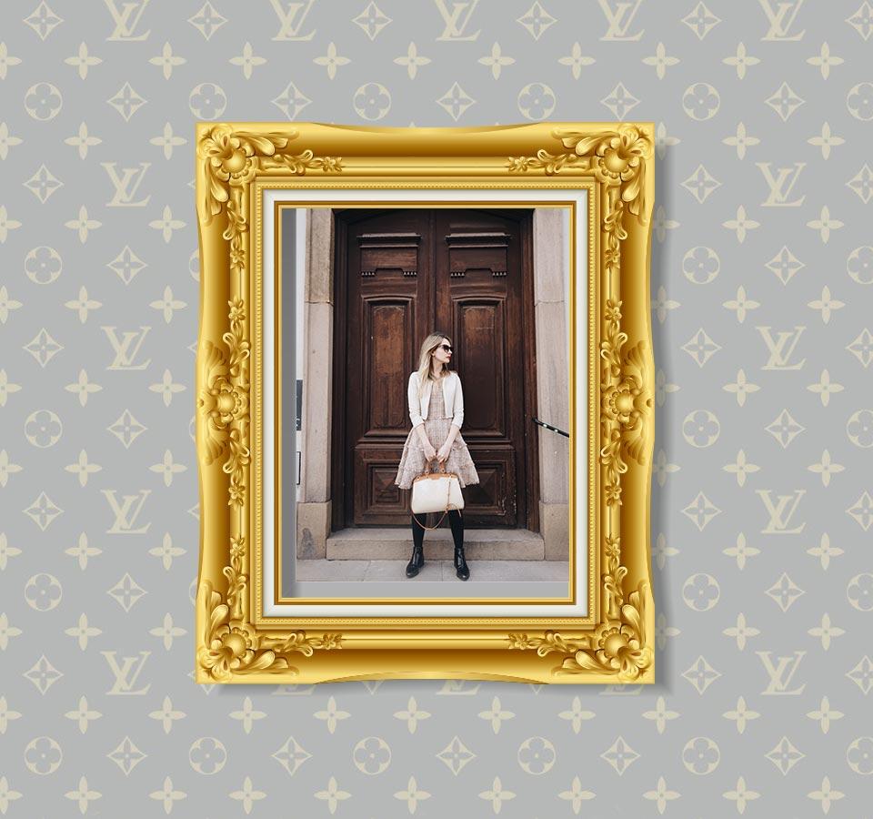 louis vuitton 4 - لویی ویتون | Louis Vuitton