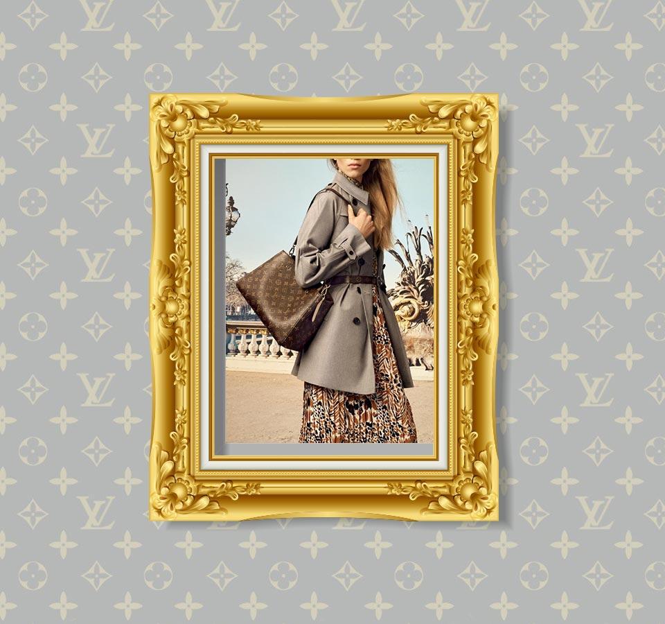 louis vuitton 5 - لویی ویتون | Louis Vuitton