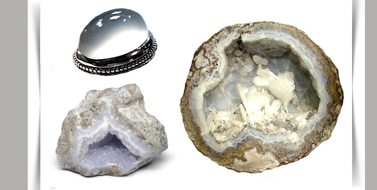 properties of rocks k2 - خواص سنگ ها