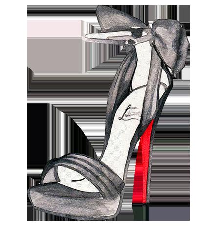 shoe design tarahi kafsh pouyaandish slider 4 - طراحی کفش