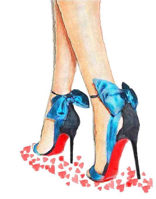 shoe design tarahi kafsh pouyaandish slider 8 - طراحی کفش