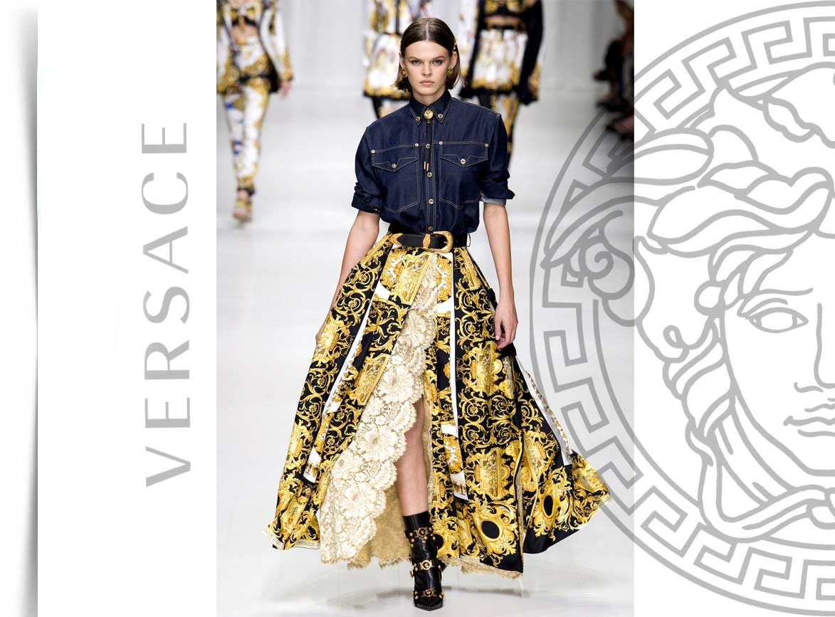 versace 3d - جیانیورساچه versace