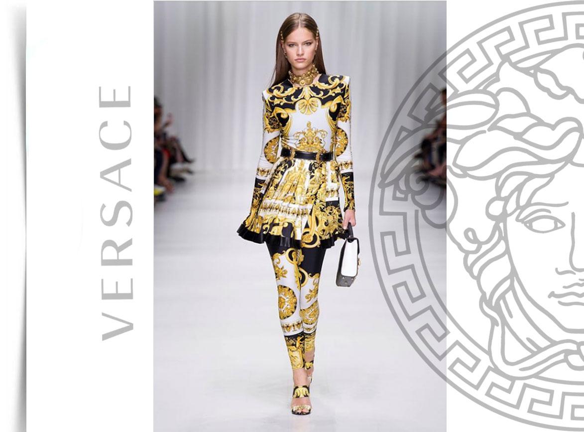 versace 9 - جیانیورساچه versace