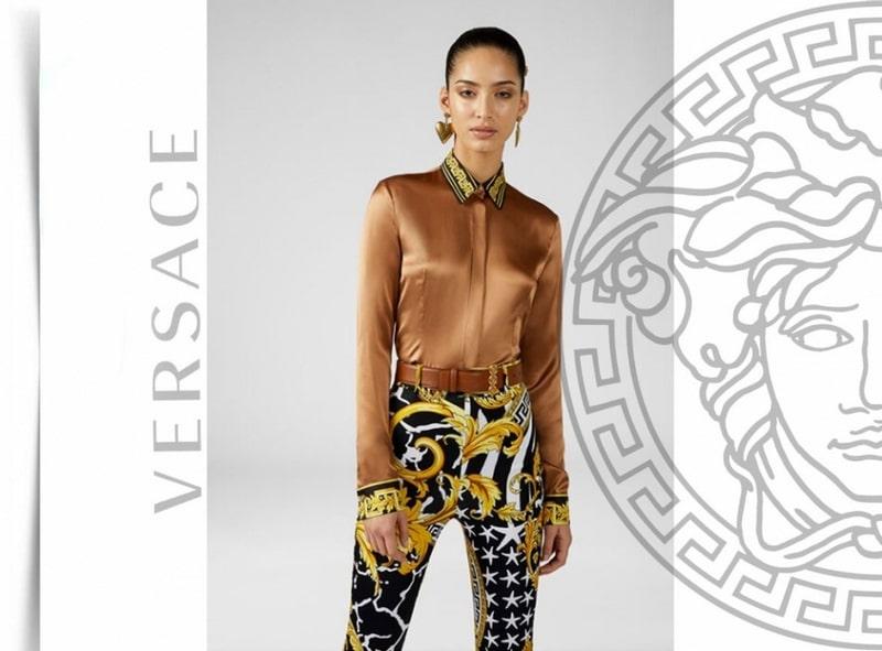 versace s9 - جیانیورساچه versace