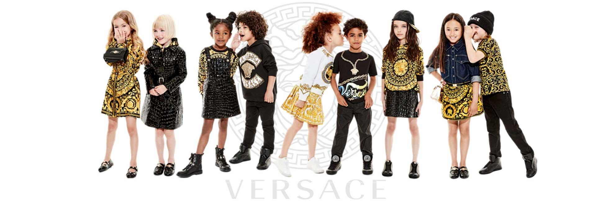 versace shq9 1 - جیانیورساچه versace