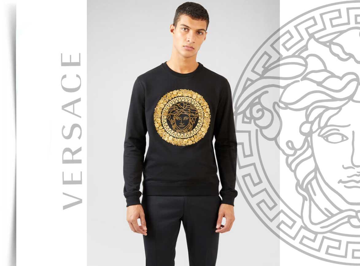 versace xd - جیانیورساچه versace