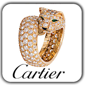 Cartier 1 1 - عناصر ارگانیک در طراحی دکوراسیون