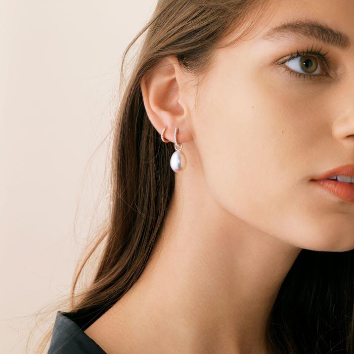 Earrings - تاثیرات گوشواره در زیباتر جلوه دادن صورت