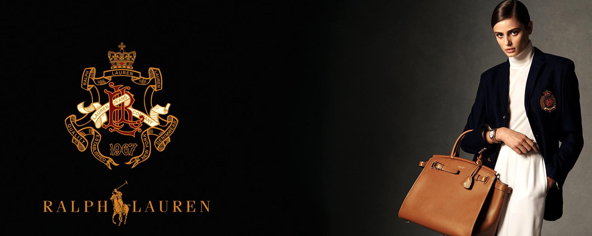 Ralph Lauren 2 1 - رالف لورن | Ralph Lauren