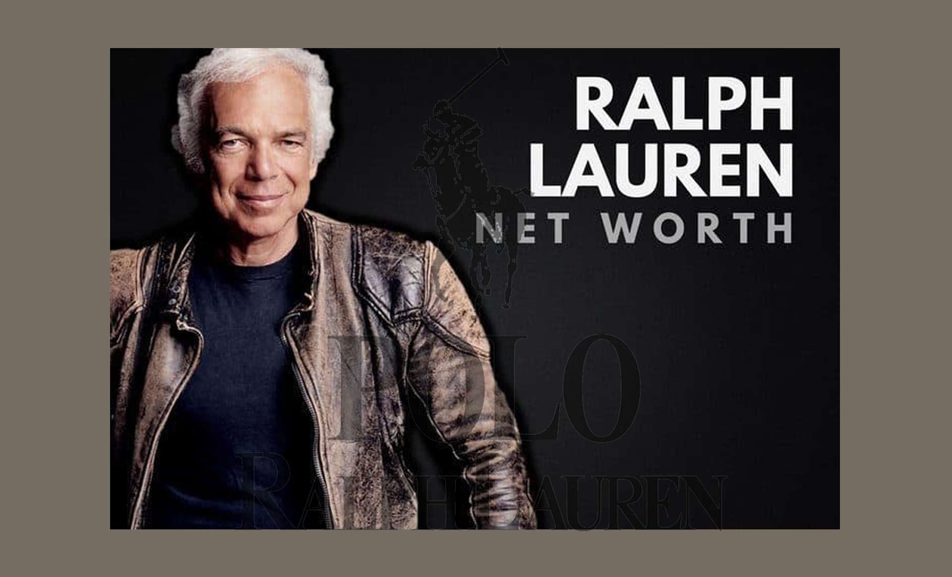 Ralph Lauren 4d - رالف لورن | Ralph Lauren