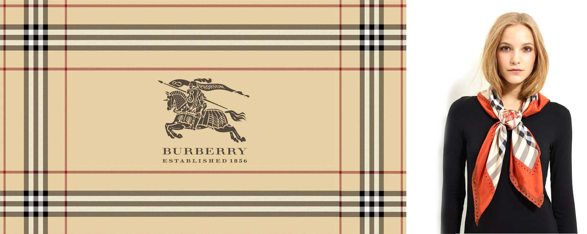 burberry 2 1 - برند بربری