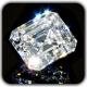 برش الماس برای حلقه نامزدی