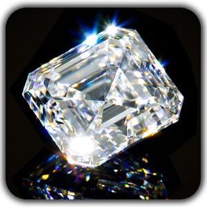 diamond cut 1 - عناصر ارگانیک در طراحی دکوراسیون