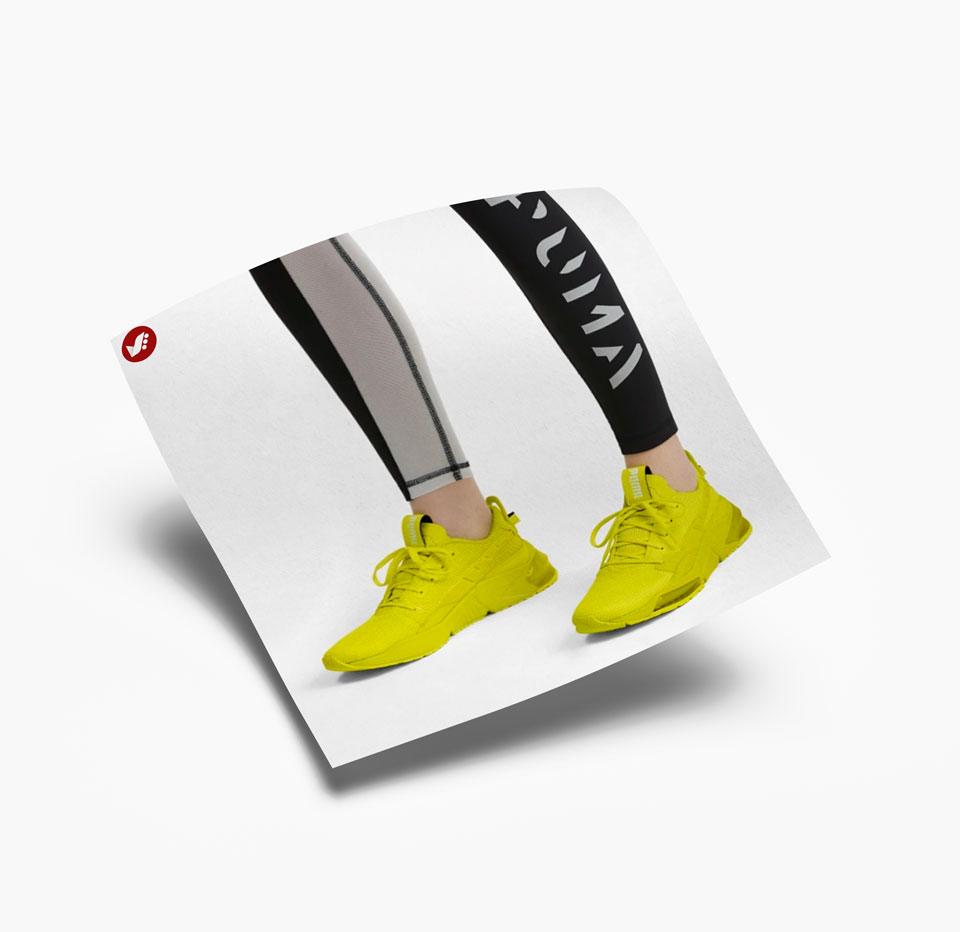 puma fashion 11 1 - پوما