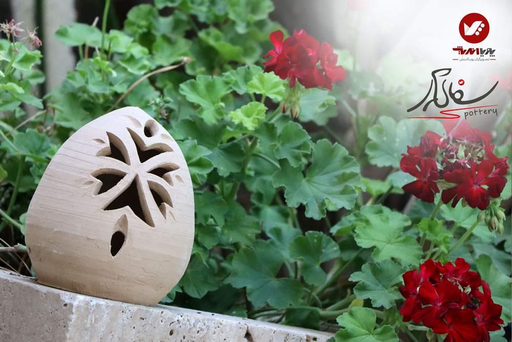 sofalgari site pouyaandish 4 pottery 8 - سفالگری