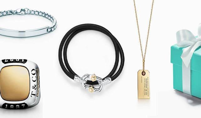 نمونه جواهرات تیفانی