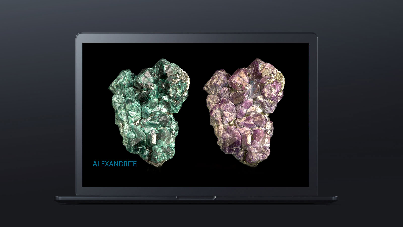 10 worlds rarest gemstones ALEXANDRITE 1 - ده گوهر کمیاب دنیا کدامند؟