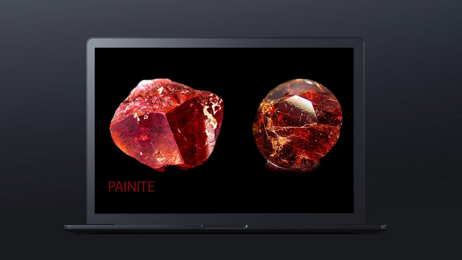 10 worlds rarest gemstones PAINITE 2 - ده گوهر کمیاب دنیا کدامند؟