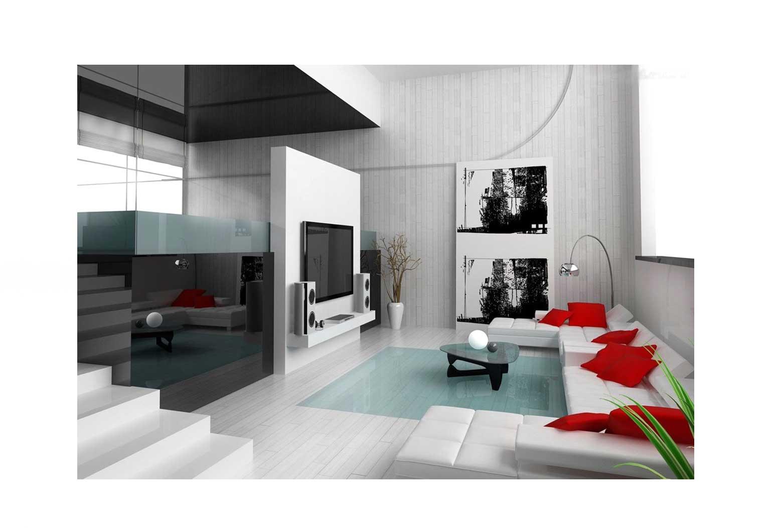 Design An Art centric Room044 - چگونه یک اتاق هنری را طراحی کنیم؟