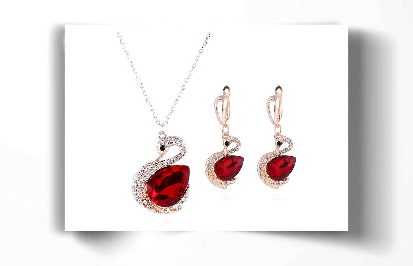 Ruby in Feng Shui 17a - رمز و رازهای یاقوت سرخ در فنگ شویی