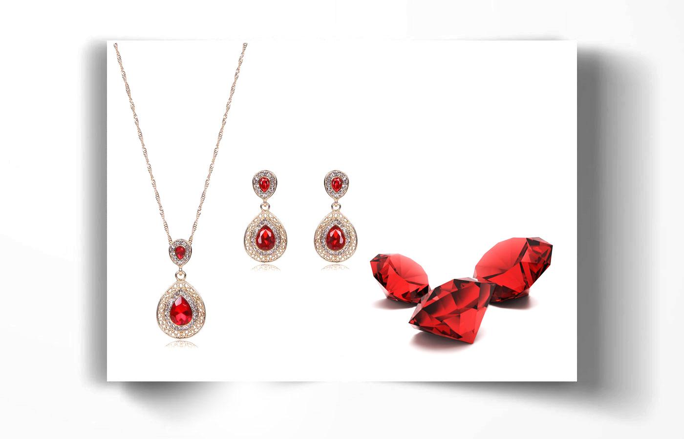 Ruby in Feng Shui 2a - رمز و رازهای یاقوت سرخ در فنگ شویی