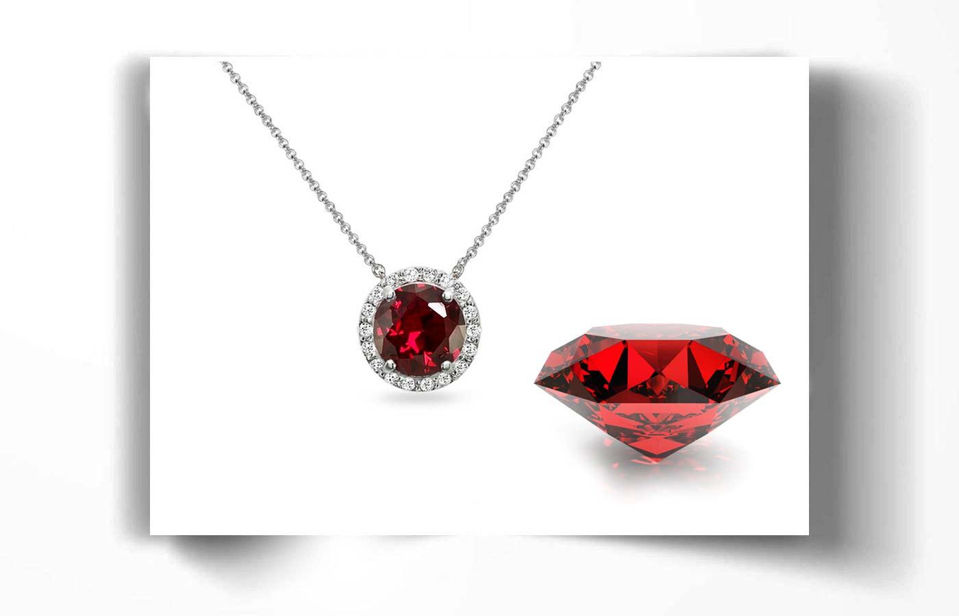Ruby in Feng Shui 7a - رمز و رازهای یاقوت سرخ در فنگ شویی