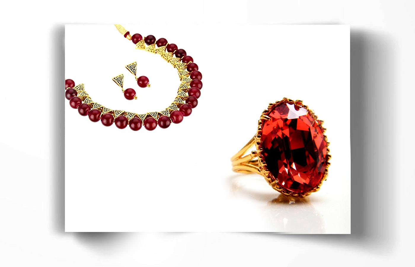 Ruby in Feng Shui 91a - رمز و رازهای یاقوت سرخ در فنگ شویی