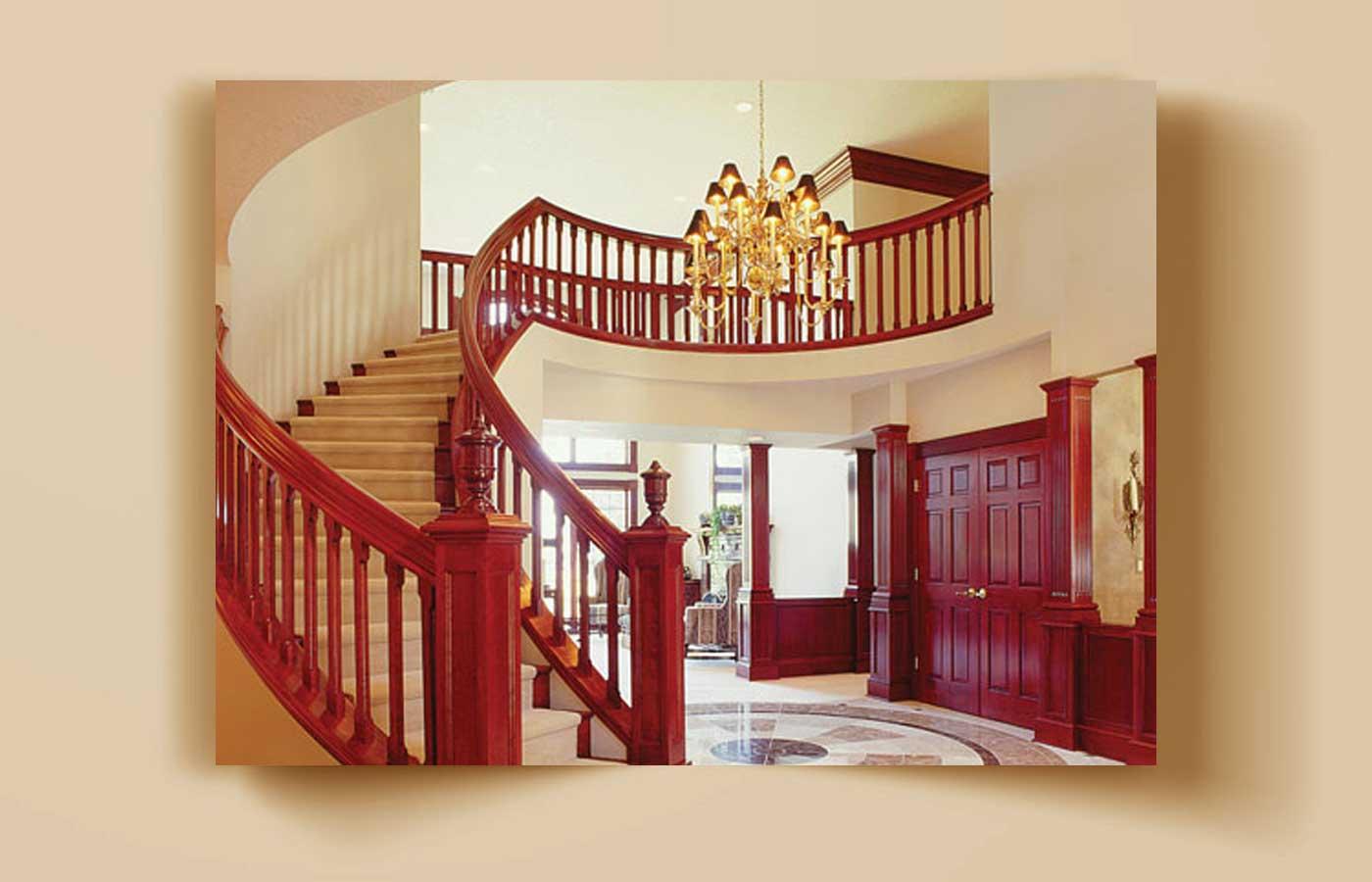 as 1 - لوستر در سبک های طراحی داخلی بی نظیر