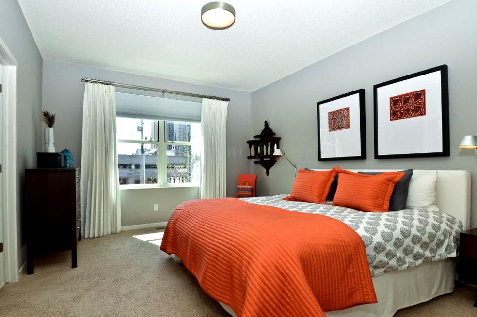 bedroom 56 - دکوراسیون اتاق خواب