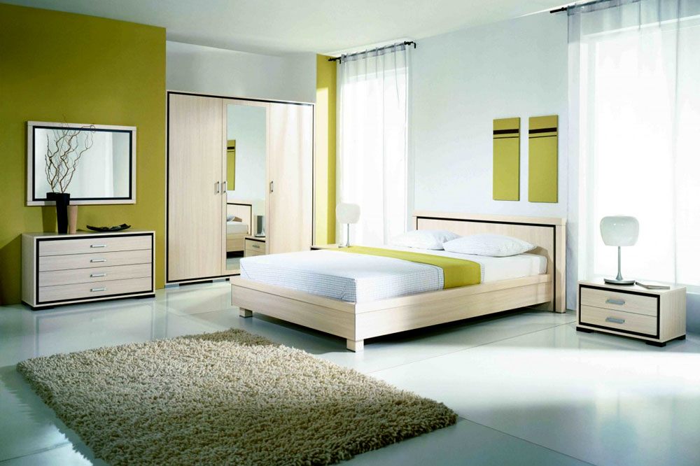 bedroom 59 - دکوراسیون اتاق خواب